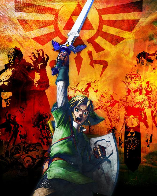 Video Game Fan Art - Jairam Imperial
